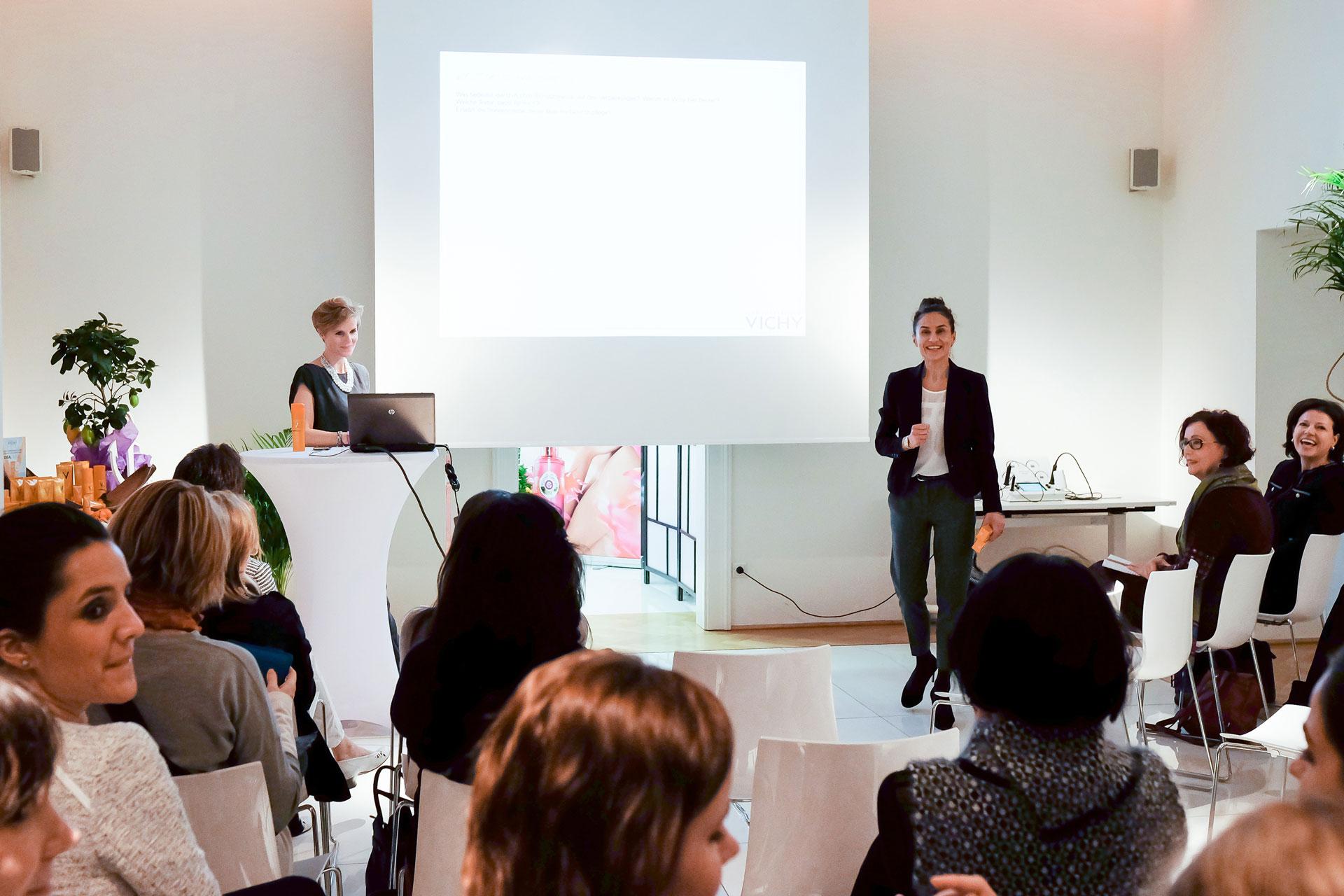 cosmetic conferences/speaker r. kordioli